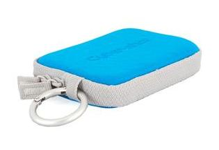 Sony LCS-TWE Soft Carry Case For S,W & T Cybershot (Blue) - Click Image to Close